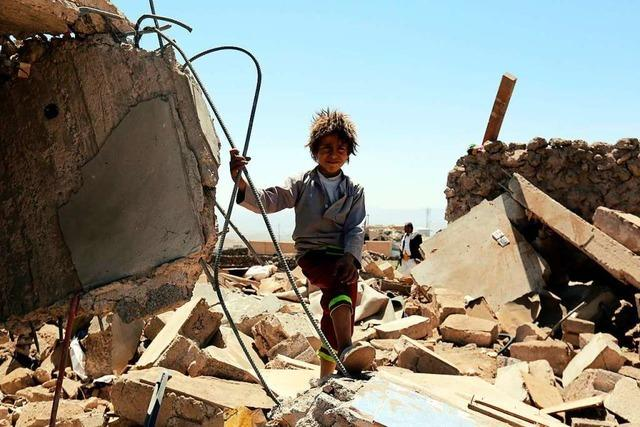 Im Jemen gibt es kaum eine Chance auf Frieden