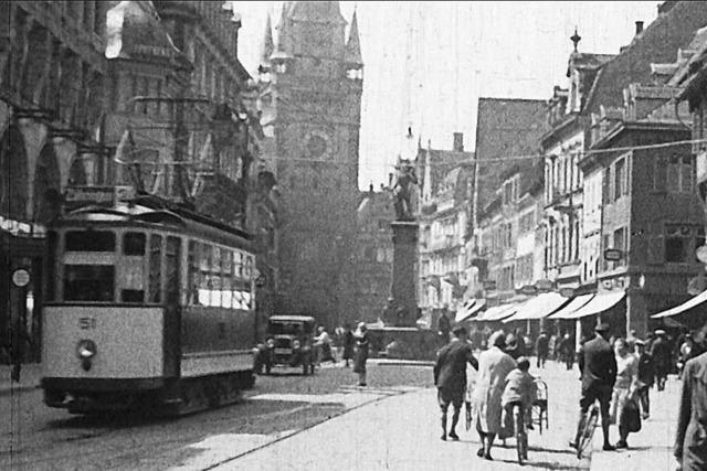 Freiburg-Filme mit BZ-Card-Rabatt