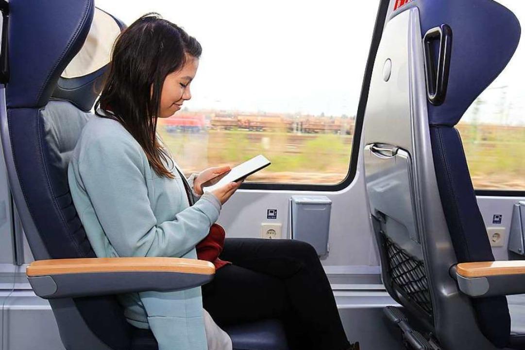Bekommt die Bahn die Verspätungen in den Griff?  | Foto: dpa