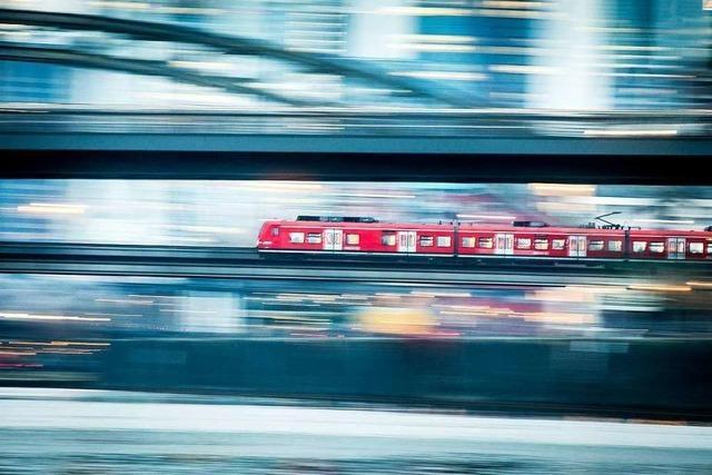 Wie das Landesticket Bahnfahrten im Südwesten erleichtert