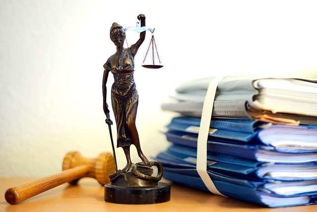 Prozess wegen Doppelmord beginnt am Montag vor dem Basler Strafgericht