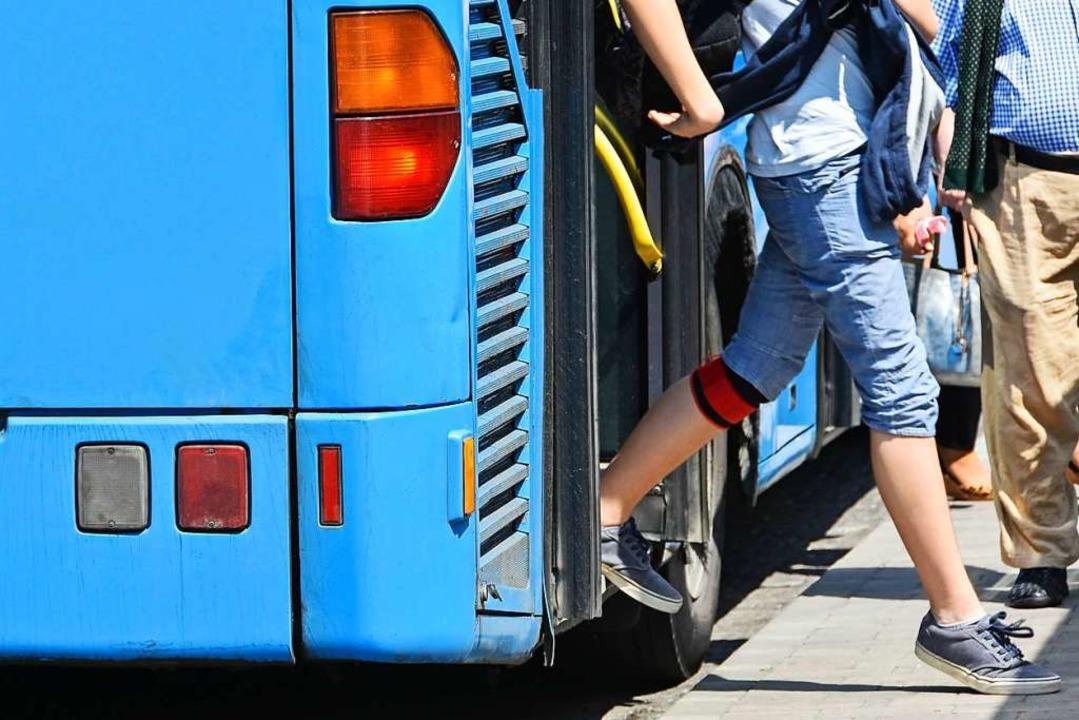 Die Höhe der Bordsteinkante ist entscheidend.  | Foto: majorosl66 / adobe.com