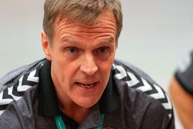 Ehemaliger Nationaltrainer Heuberger wird Nachwuchscoach
