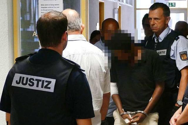 Anklage nach Tötung eines Offenburger Arztes erhoben