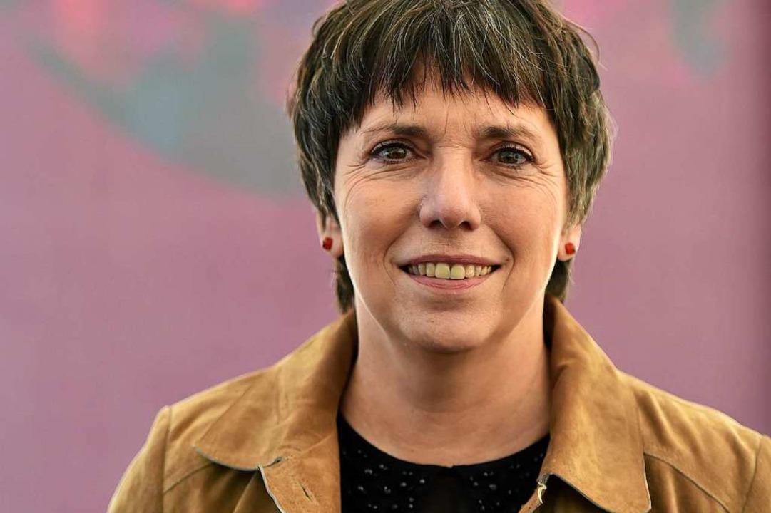 Spricht in Freiburg übers Älterwerden: Margot Käßmann  | Foto: dpa