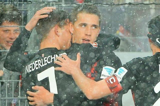 Streich sieht Klubs wie RB Leipzig als Ausdruck des Zeitgeists