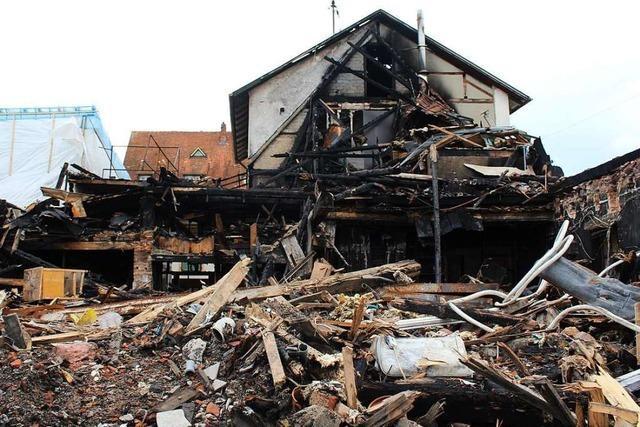 So geht es den drei Teninger Familien, die im September ihr Zuhause verloren haben