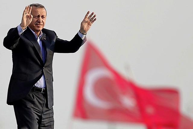 Erdogans neue Hexenjagd