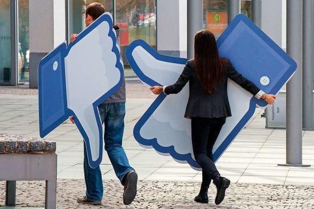 Die Macht der sozialen Medien