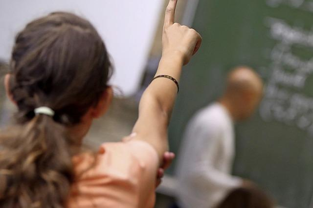 Politik aus dem Klassenzimmer