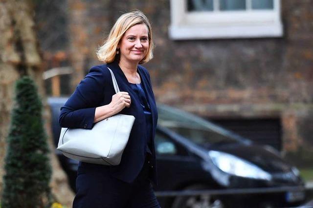 Britische Arbeitsministerin für Plan B beim Brexit