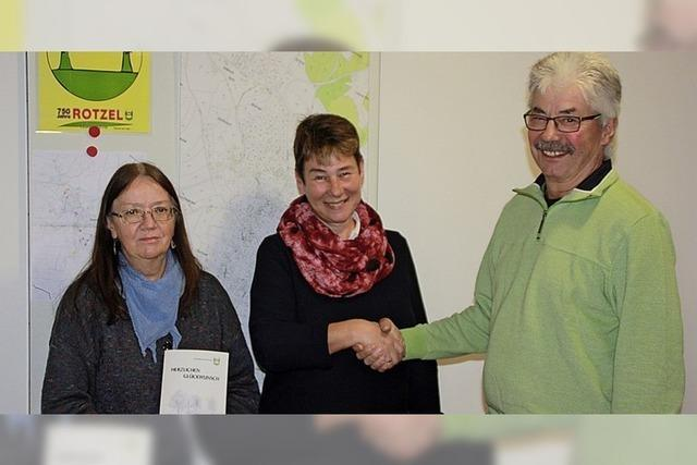 Ortschaftsrat wünscht mehr Licht in Rotzel