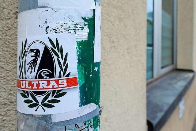 Freiburger Ultras sollen auf Leipziger Fans eingeprügelt haben