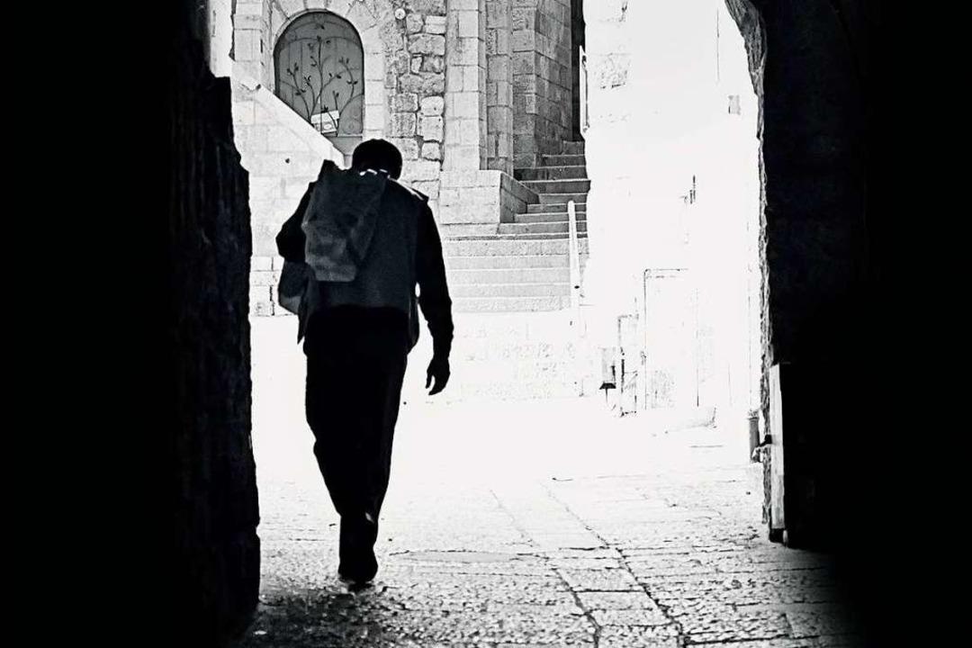 Ein Roman um Geheimnisse  | Foto: -