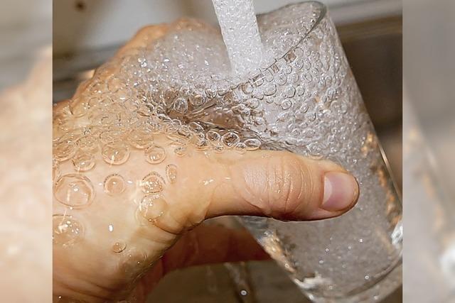 Räte sind verärgert über höhere Wassergebühren