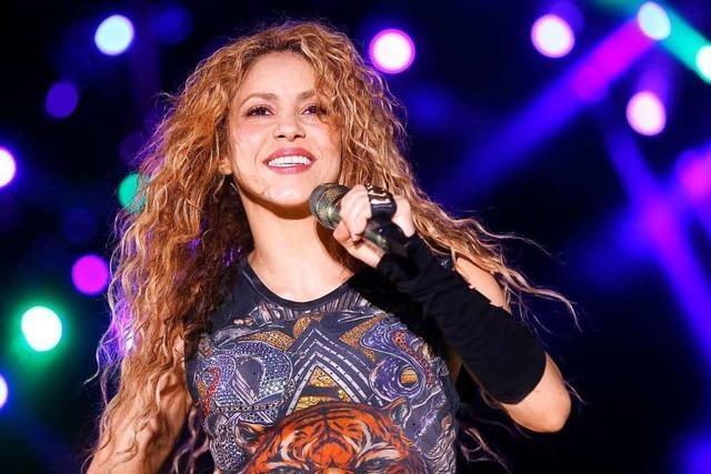 Hat Shakira Steuern im großen Stil hinterzogen?