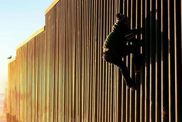 Migrationspakt: Die Gegner waren gar nicht erst gekommen