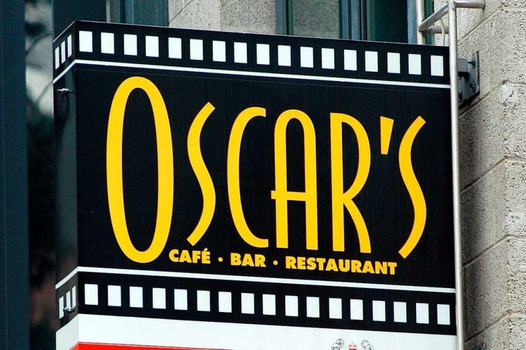 Das Oscars' macht zu, genauso wi...Lokale liegen in der Humboldtstraße 4.    Foto: Ingo Schneider