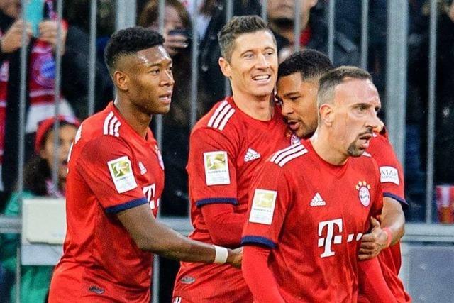 Noch herrscht Transfer-Ruhe bei den Bundesliga-Clubs