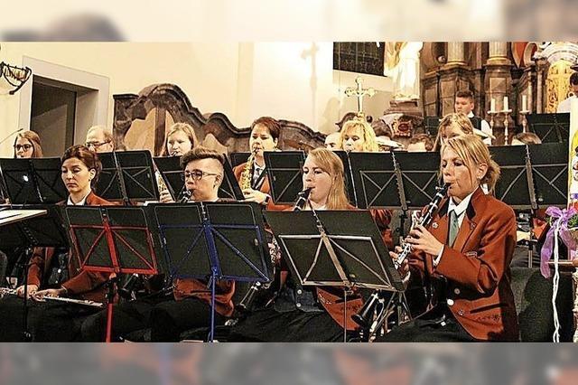Kirchenkonzert der Extraklasse
