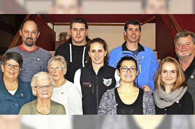 Skiclub Todtnauberg richtet Special Olympics aus