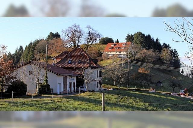 Bauplätze für Malsburg-Marzell