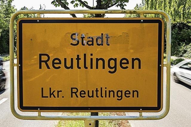 Reutlingen darf sich nicht vom Landkreis lösen
