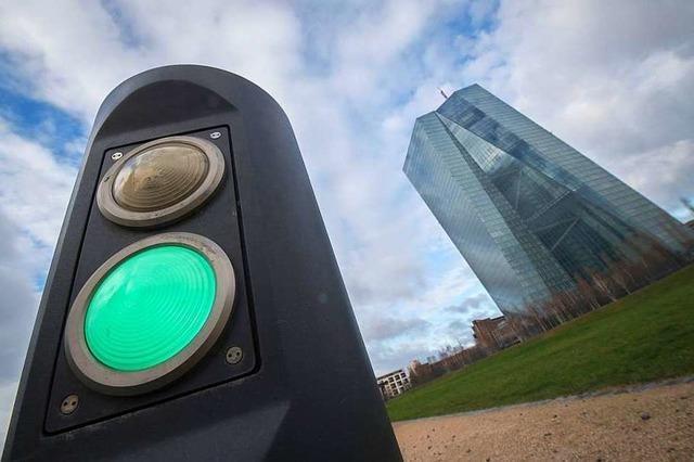 Das Urteil zu EZB-Anleihekäufen ist nachvollziehbar