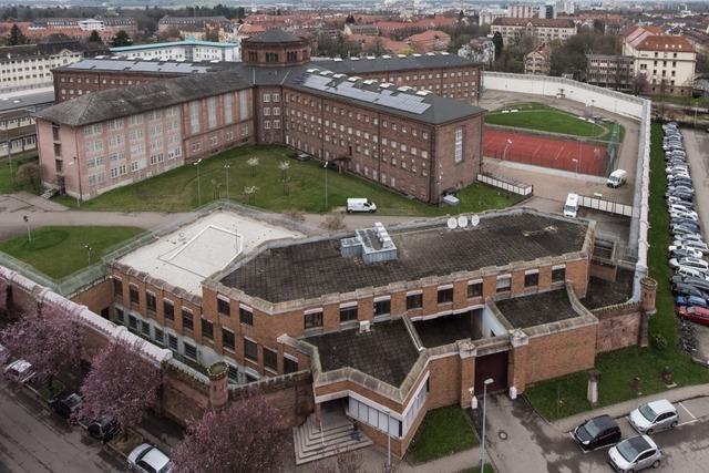 Mutmaßlicher Angreifer war vor seiner Abschiebung in Freiburg untergebracht