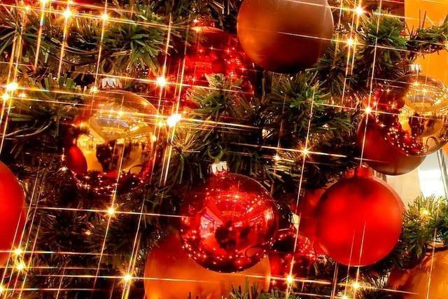 Christmas Tattoo in Basel: Feiern wie der Weihnachtsmann