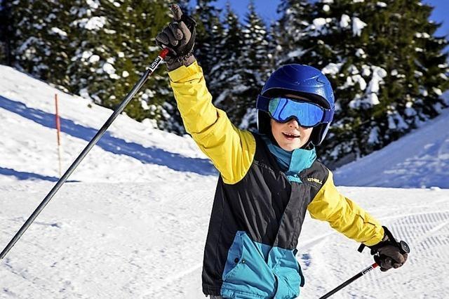 Wintersaison 2018/2019 eröffnet am Donnerstag, 13. Dezember, auf dem Feldberg
