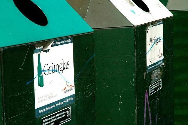 Wittlingen kämpft gegen Müllsünder