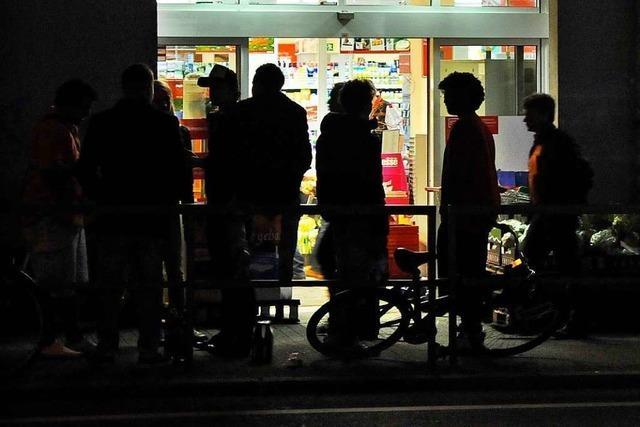Noch Verbesserungspotenzial beim Verkauf von Alkohol an Jugendliche