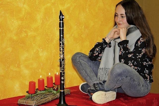 Musikverein Oberhof gibt am Sonntag, 16. Dezember, sein Jahreskonzert in der Pfarrkirche in Murg-Hänner