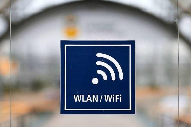 Waldkirch baut sein frei zugängliches WLAN immer weiter aus