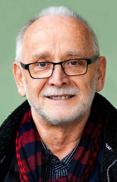 Heinz Haag  | Foto: Thomas Kunz