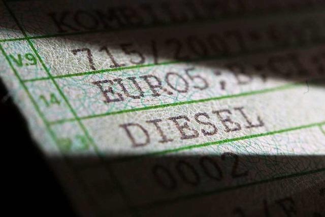 Das Land Baden-Württemberg will gegen VW klagen