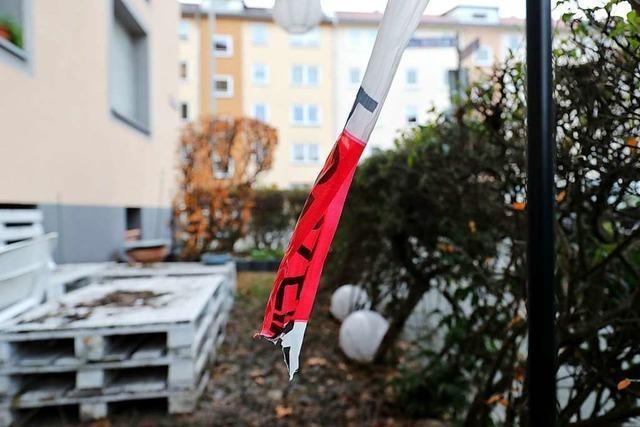 Messerattacken in Nürnberg: 38-Jähriger sitzt in Untersuchungshaft