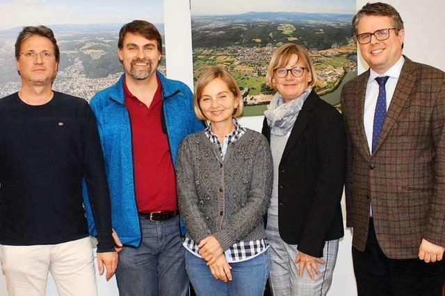 Pläne für ein Ärztehaus in Wyhlen werden konkret