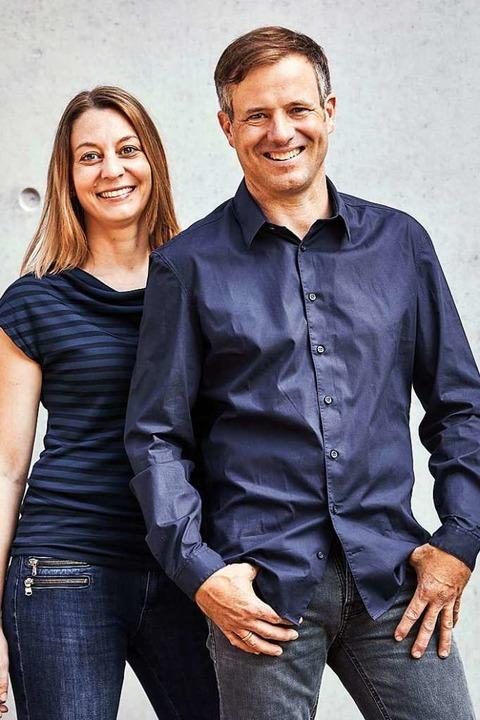 Markus und Tanja Wöhrle  | Foto: privat