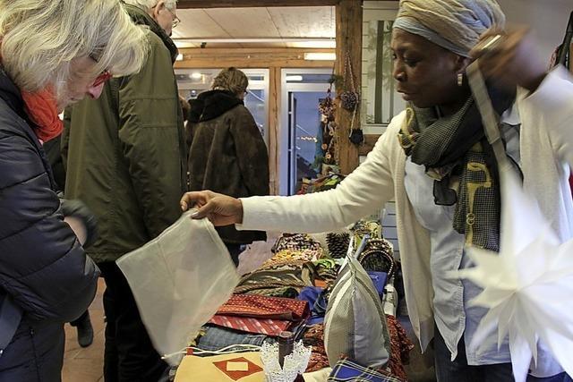 Der etwas andere Weihnachtsmarkt