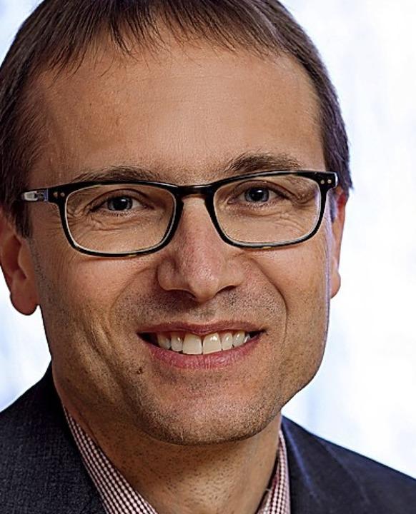 Andreas Biegert ist neuer stellvertretender Vorsitzender der BI.   | Foto: privat