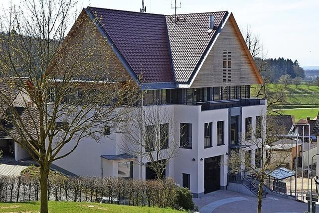 Heuweiler will Bürgerservice verbessern