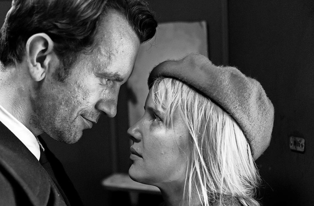 "Als beste Schauspielerin geehrt:  Johanna Kulig in ""Cold War""   | Foto: dpa"