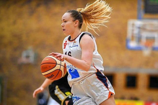 USC-Basketballerinnen geben Führung aus der Hand – und verlieren in Göttingen 59:62
