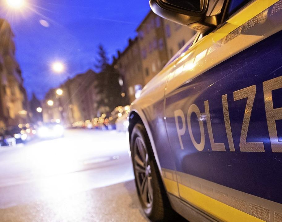 Nach Angriffen in Nürnberg hat die Polizei einen Verdächtigen festgenommen.     Foto: dpa