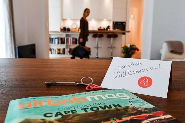 Freiburg prüft Urteil gegen Airbnb – und will so die Vermieter drankriegen