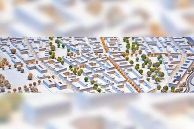 Bürgerentscheid Dietenbach – ein neuer Stadtteil für Freiburg