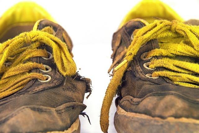 Zu viel Sport tut der Gesundheit nicht gut