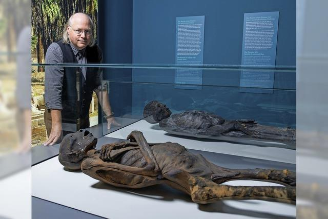 Mord im alten Ägypten